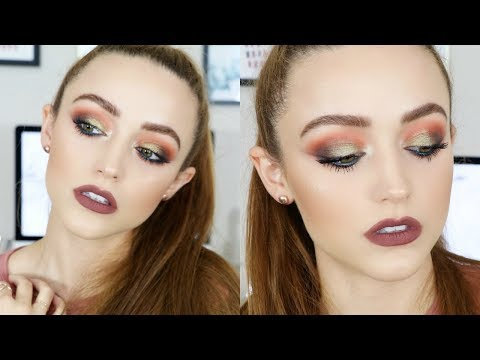 Download Youtube: Anastasia PRISM Palette | Makeup Tutorial (really easy to do)