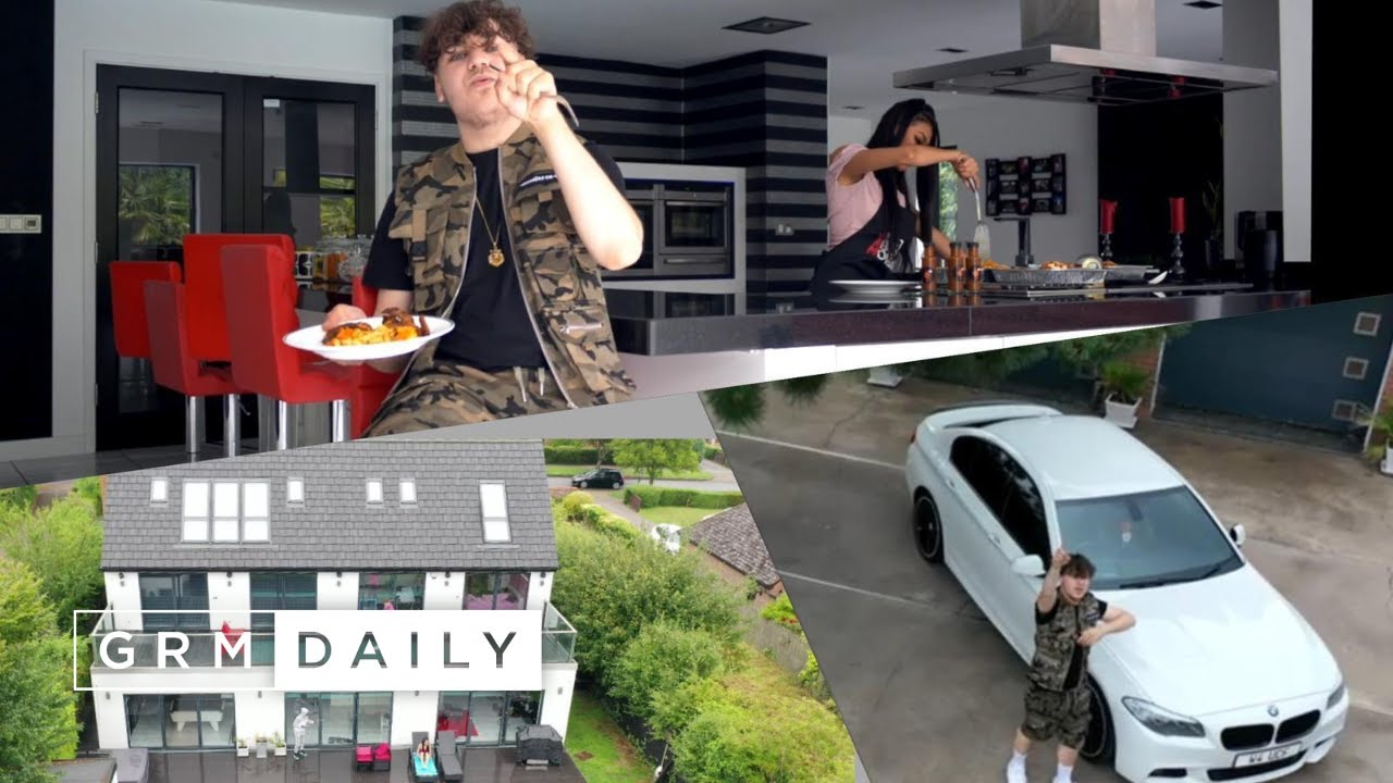 Download ObiWa1n - Paid In Full [Music Video] | GRM Daily
