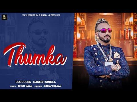 THUMKA || AMRIT SAAB || Latest Lohri Song 2020 || LABEL YDW PRODUCTION