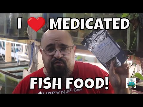 I LOVE MEDICATED FOOD!