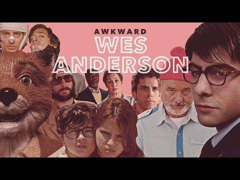 Awkward Wes Anderson