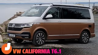 The New Details And Cool Stuff In The VW Camper Americans Can't Have   Jalopnik