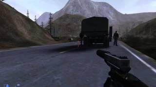 IGI 2 Covert Strike Mission #5 - Ambush