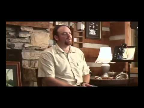 John Carter Cash interview at his recording studio