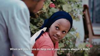 House Girl And My Son | Rwandan Short Movie