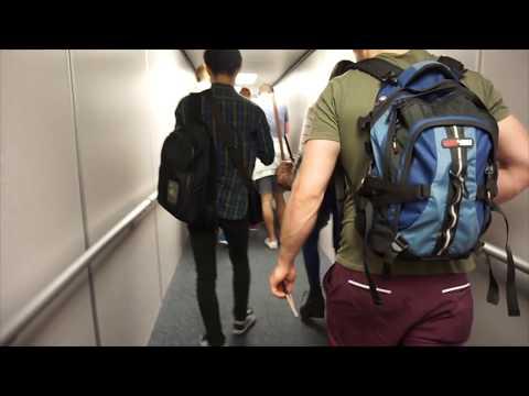 Flight Review - AirAsia X A330-300 (D7223) Sydney (YSSY) To Kuala Lumpur (KLIA2)
