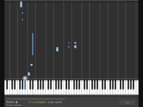 How To Play Kenan And Kel Theme on piano/keyboard