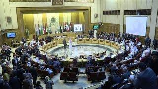 انتخاب احمد ابو الغيط امينا عاما للجامعة العربية