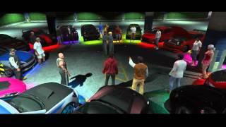 Harlem Shake GTA 5 Online