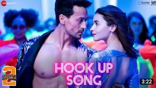 The HOOK UP Song —Student Of the Year 2 | Tiger,  Alia |Neha Kakkar, Shekhar Ravjiani, Vishal |