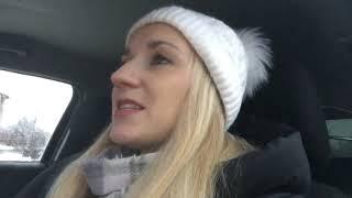 Vlog/Пробки/Едем спасать папу