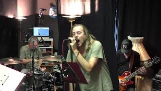 COSMIC TRIBE - Live rehearsal 2020 (Part 1)