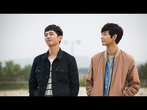 [BL] GAY KOREAN DRAMA TRAILER   In Between Seasons