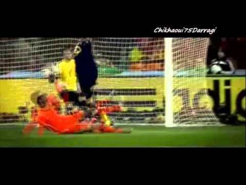 wesley sneijder speech in fifa ballon d'or award 2010 english