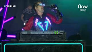 Muse - Algorithm [Live in Argentina 2019]