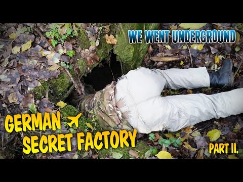 Guys went Exploring the Old Wartime Factory. What they Found Is Insane! Caught on GoPro. 2