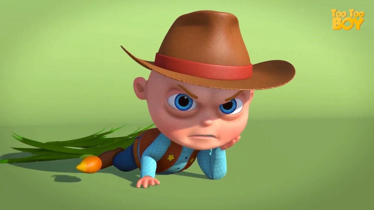 TooToo Boy All Episodes  Videogyan KIds Shows  Cartoon Animation For Children  Live Stream 1
