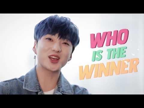 Talk Talk Korea 2018 Contest has finally started!