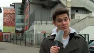 Monsterschlau: Wie trainieren Kinder bei Mainz 05