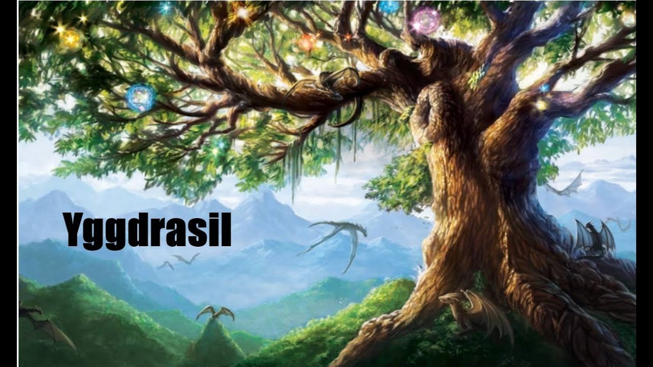 Games Like Yggdrasil
