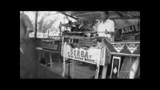 Garantung (Alat Musik Batak) - Mr.Sihotang@Barus Swimming Pool - Stafaband