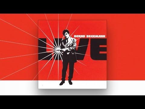 Bernd Begemann - Judith, mach deinen Abschluss - LIVE (Official Audio)