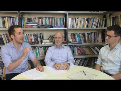 Philip N. Pettit (Princeton and Australian National University) interviewed, 18 May 2016