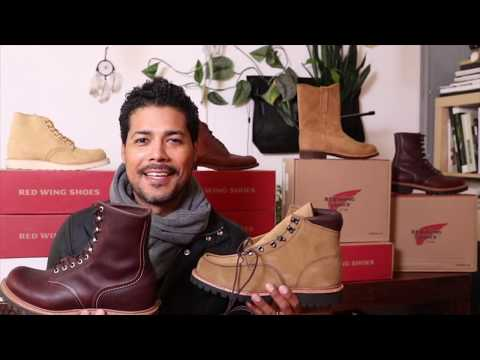 The BEST Red Wing Boot for Winter*