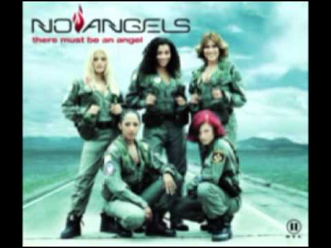 No Angels - There Must Be An Angel