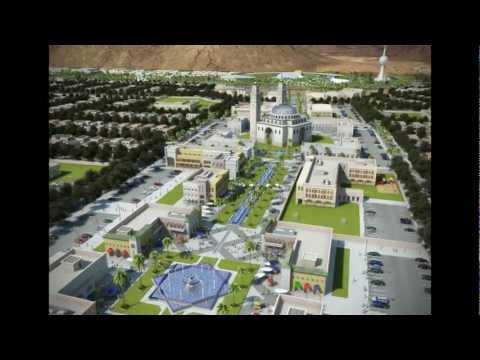 Hail City Expansion Project Saudi Arabia (Capital Stone)