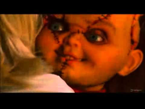 bride of chucky sex scene