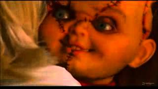 Bride of chucky [i ♥ you] scene HD