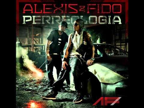 Energia - Alexis & Fido [Perreologia] ►NEW ® Reggaeton 2011◄