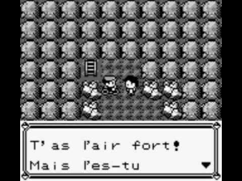 Pokemon version rouge pisode 18 la route victoire et - Sulfura pokemon rouge ...