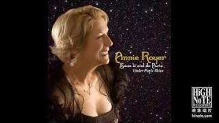 Annie Royer - Padam [Audio]