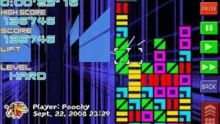 Planet Puzzle League: Score Attack 182,930 (x77 Chain)