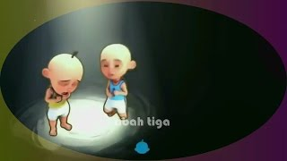 Video LAGU GALAU VERSI UPIN IPIN DKK download MP3, 3GP, MP4, WEBM, AVI, FLV Agustus 2017
