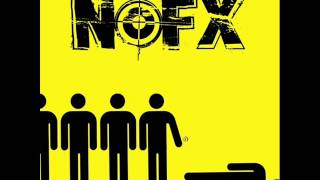 NOFX - 60% and 60% Reprise (Lyrics)
