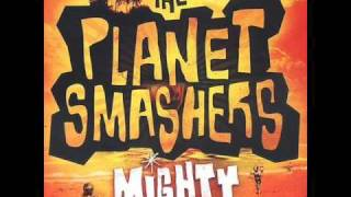 Watch Planet Smashers Direction video