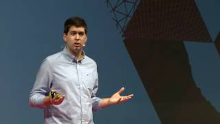 Virtuális randevúk, avagy a randiapplikációk kora | Péter Kormányos | TEDxYouth@Budapest