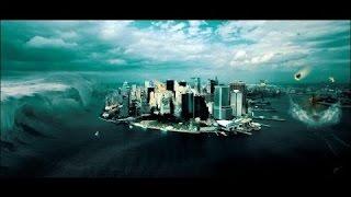 Миф о глобальном потеплении. Великий Потоп отменяется.Территория заблуждений.