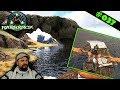ARK Ragnarok deutsch | #037 | Los mit'm Floß! Erster Halt - Perlenbucht | gameplay german
