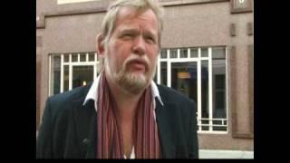 Christian Juhl - Folkebevægelsen mod EU