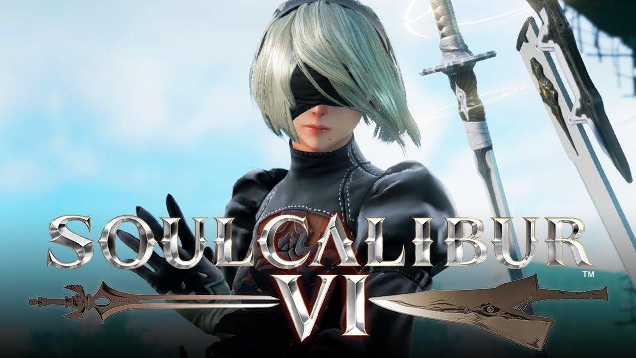 soul calibur 6 sales numbers