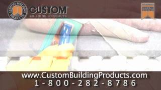 Corporate Video - Tile  - Custom Building Products - Omg National - Florida