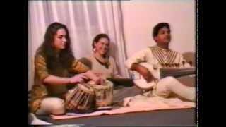 Indian Classical Music - Raga Yaman