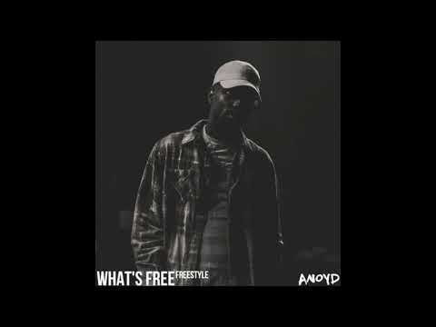 Anoyd What's Free Freestyle