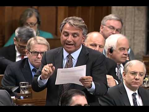 Frank supports Veterans Ombudsman and Royal Canadian Legion criticism of inaction on recommendations