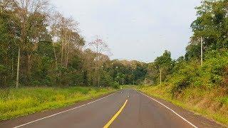 Travelling To Mondulkiri - Everyday Life Travel