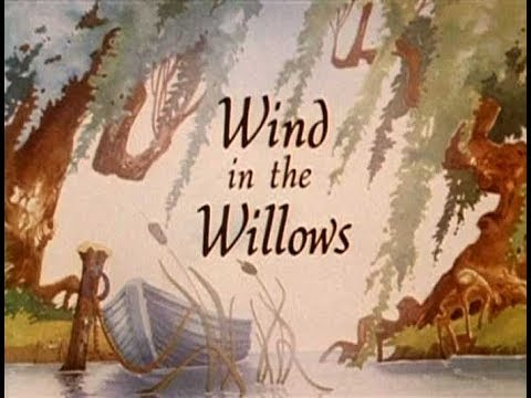 Wind In The Willows (1988) HD [Burbank Version, FULL]